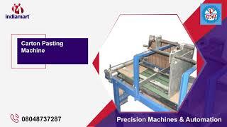 Industrial Machines Exporter