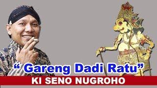 """Download Mp3 Wayang Kulit Rec. 2015. Ki Seno Nugroho. """"gareng Dadi Ratu""""."""