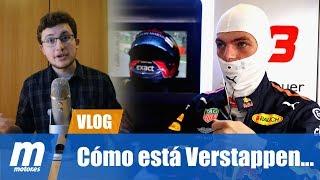 Cómo está Verstappen... ¡y cómo está Ricciardo! | Fórmula 1 2018 | El vlog de Efeuno thumbnail
