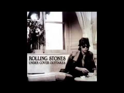 """The Rolling Stones - """"Untitled"""" (Undercover Outtakes - track 01)"""
