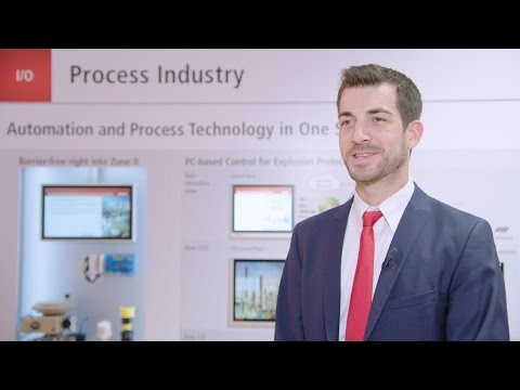 Hannover Messe 2017, Day 3: Trade Show TV