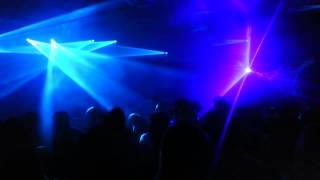 Citizen + Ashworth - Situation (LDN Basement Dub) Fabric Room 1 28.09.13