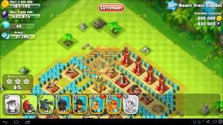 Jungle Heat Citadel #6 - Death Stars Citadel