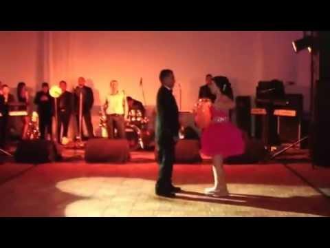 Baile 15 años Alison