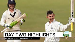 Vics flourish as Junction Oval run-fest continues | Marsh Sheffield Shield 2019-20