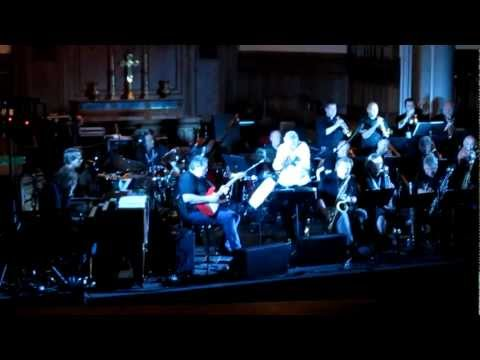 Terje Rypdal & Bergen Big Band @ Rochester International Jazz Fest