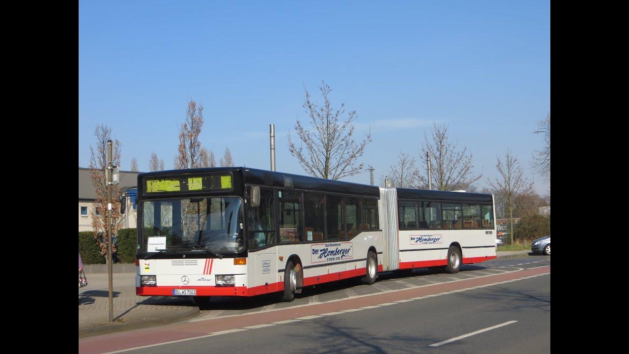 sound bus mercedes o 405 gn2 du ws 7001 der fa homberger reisedienst willi schmitz duisburg. Black Bedroom Furniture Sets. Home Design Ideas