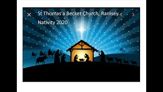 St Thomas a Becket Church Nativity 2020