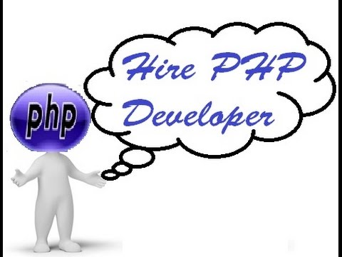 Hire PHP Developer - offshore application development