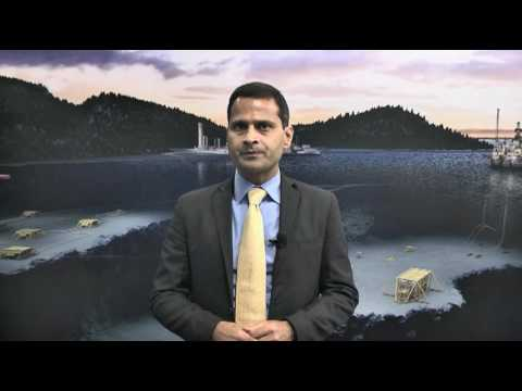 Ashish Bhandari At OGIC 2017