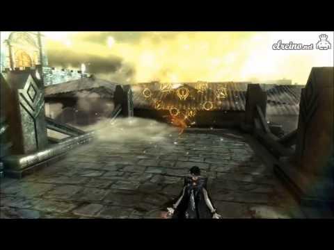 Análisis Bayonetta 2 - Wii U