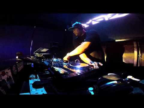 Syaz live at EDM Nation 2016 @ Club 9MM (Johor Bahru, Malaysia)