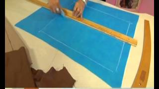Как сшить юбку карандаш!(, 2015-05-02T05:02:04.000Z)