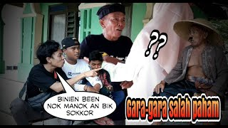 video lucu || cak sukur nok manok an