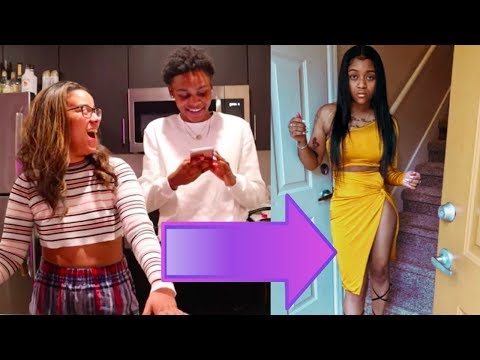 CRISSY DANIELLE CONTINUES TO SHADE DOMO WILSON AND MILA J CONFIRMS SHE IS STARTING A  CHANNEL