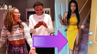 Baixar CRISSY DANIELLE CONTINUES TO SHADE DOMO WILSON AND MILA J CONFIRMS SHE IS STARTING A YOUTUBE CHANNEL
