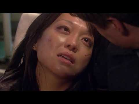 Torchwood  The Death of Toshiko Sato!