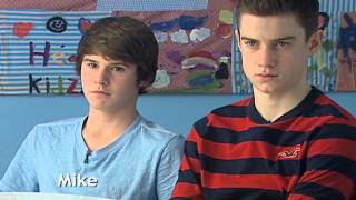 FAMILY SOS 2013 VIDEO