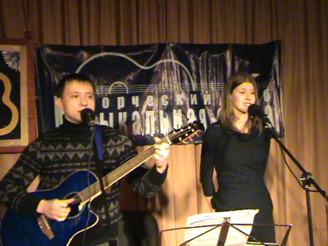 Музыкальная Среда. 26.01.2011.Часть 5