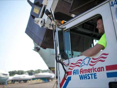 All American Waste 2015 Source To Sea Cleanup
