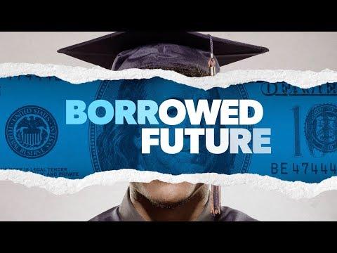 Borrowed Future –