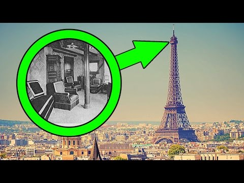 Thumbnail: 7 SECRET PLACES HIDDEN IN PLAIN SIGHT