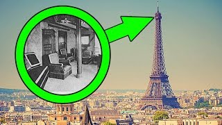 7 SECRET PLACES HIDDEN IN PLAIN SIGHT