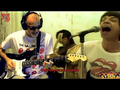 Respectable Subtitulada Rolling Stones & RollingBilbao Cover HD