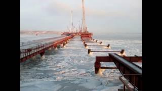 Керченский мост 2017 7 февраля