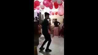 Legend dancer 4 man down song