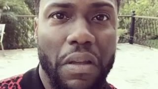"Kevin Hart ""NAILS The Tyrese Challenge"" #TyreseChallenge"