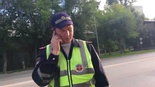 Гражданин СССР и оккупационая структура РФии ГИБДД