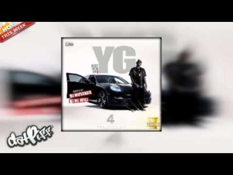 YG - This Yick Ft Dom Kennedy & Joe Moses [Just Re'd Up 2]