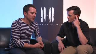 11-11: Memories Retold - Elijah Wood Interview | X1, PS4, PC