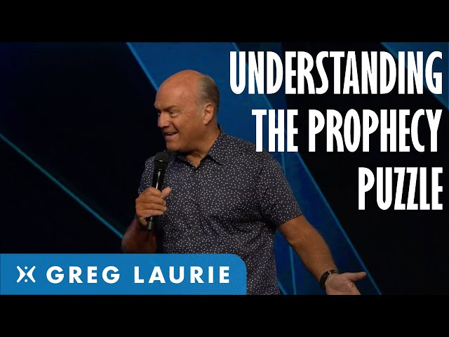 Understanding the End Times Prophecy Puzzle