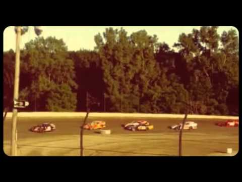 Plymouth Motor Speedway 2014  (Created with @Magisto)