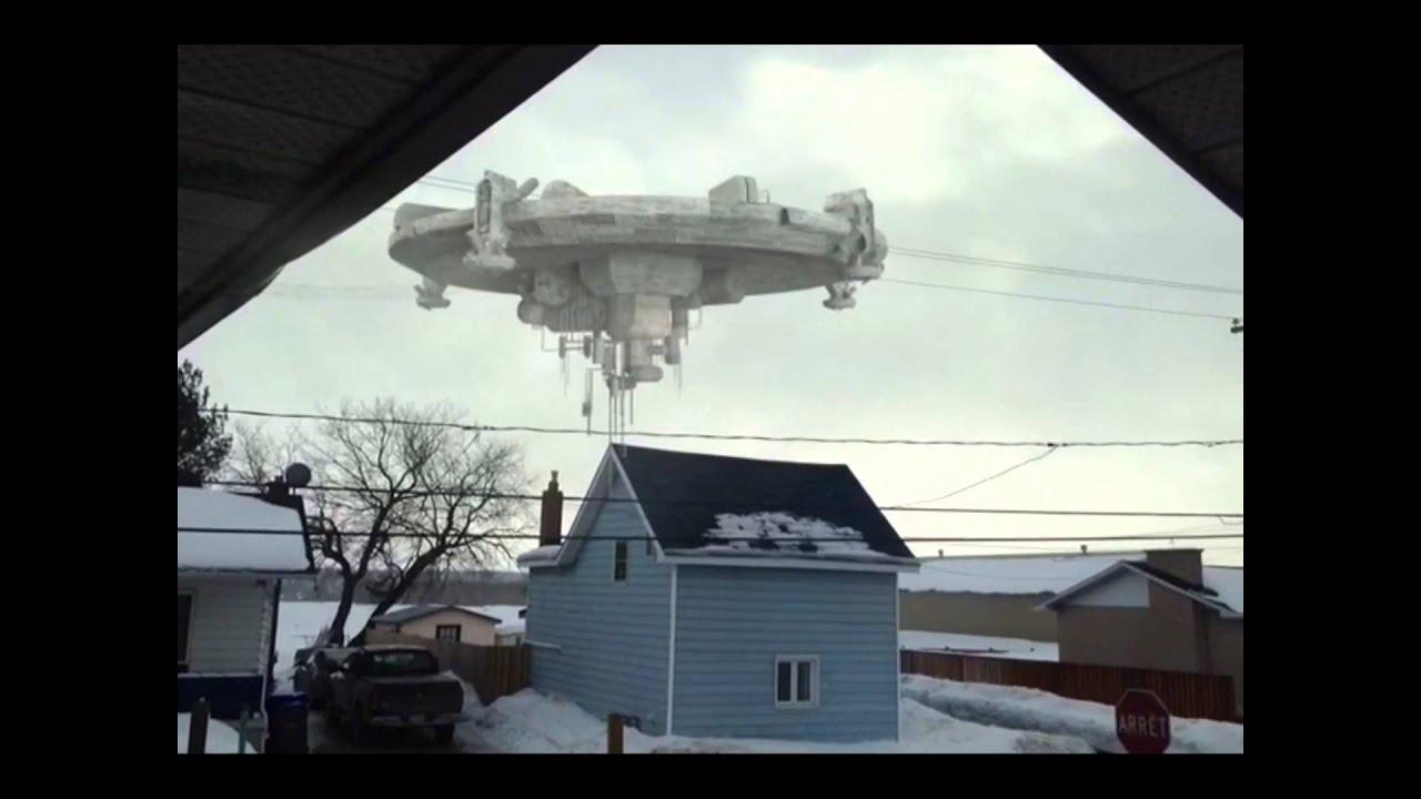 extraterrestre gatineau