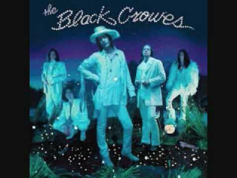 The Black Crowes- Diamond Ring