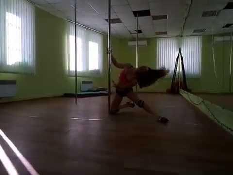 Палатова Людмила в импровизации 2))))14.06.2016