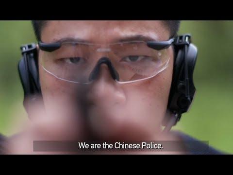 Amazing China: China among World's Safest Countries