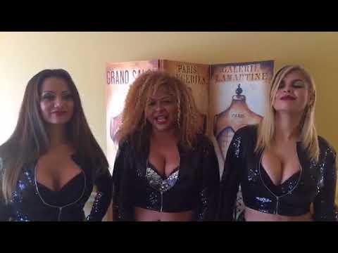 Company B Music - Becoming a B Girl (Part 2b) Make-Over