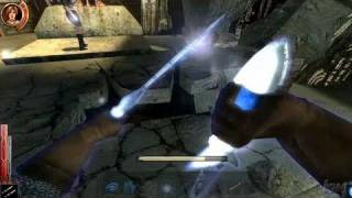 Dark Messiah of Might and Magic PC Games Review - Video