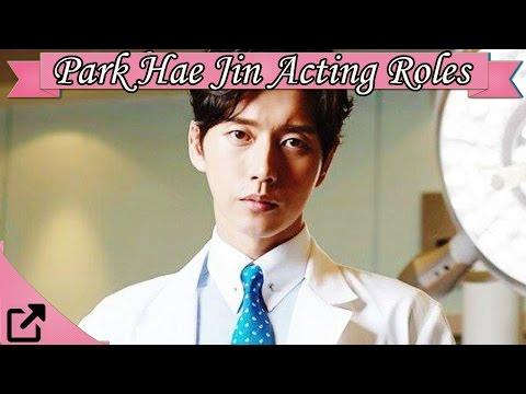 Top Park Hae Jin Drama Acting Roles