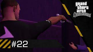 Skromny Jizzy   GTA: San Andreas #22   RecPlay