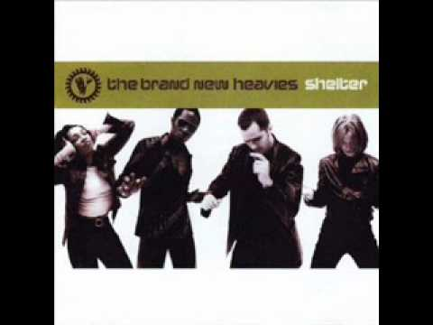 Brand New Heavies - Day By Day