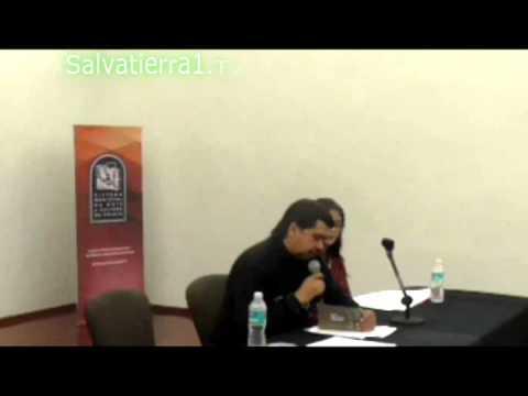 Salvatierra: Mayo Zamora en Celaya, 4