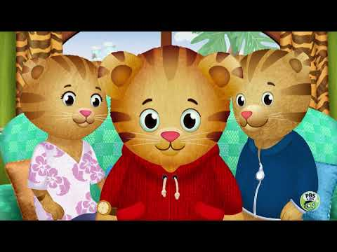 Daniel Tiger's Neighborhood: Won't You Sing Along With Me? Exclusive Clip 2