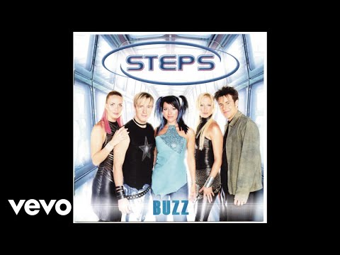 Steps - If You Believe (Audio)