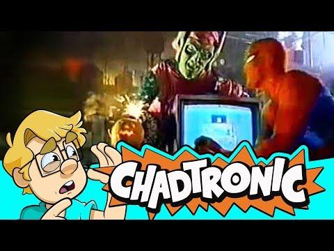 Weird Atari Commercials - Chadtronic