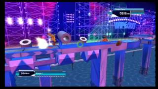 Wipeout 2 Wii Part 4